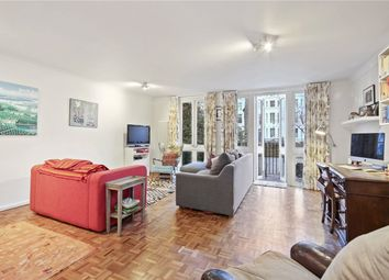 Thumbnail 2 bedroom flat for sale in Powis Square, London