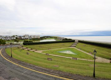 Thumbnail 2 bed flat for sale in Beachway, The Knap, Barry