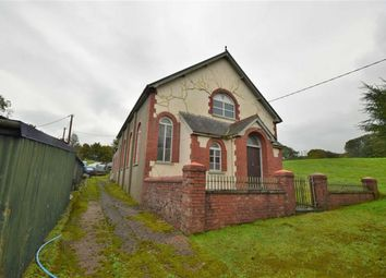 Thumbnail Property for sale in Capel Nebo, Cemmaes Road, Machynlleth, Powys