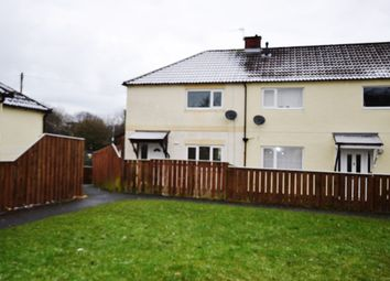 Thumbnail 2 bed end terrace house to rent in Harperley Gardens, Stanley