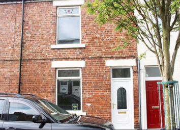 Thumbnail 2 bed terraced house to rent in John Street, Eldon, Bishop Auckland