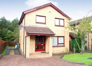Thumbnail 3 bed semi-detached house to rent in Foxglove Place, Darnely, Glasgow