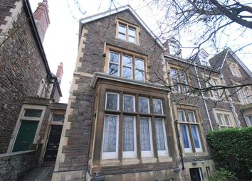 Thumbnail 1 bed flat to rent in Chantry Road, Clifton, Bristol