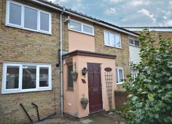 Thumbnail 3 bed terraced house to rent in Alexandra Road, Felixstowe