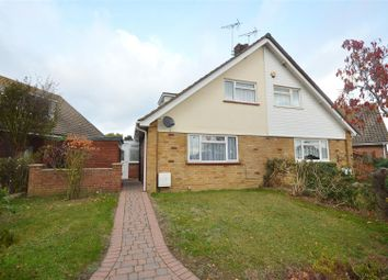 Thumbnail 3 bed property for sale in Carisbrooke Avenue, Clacton-On-Sea
