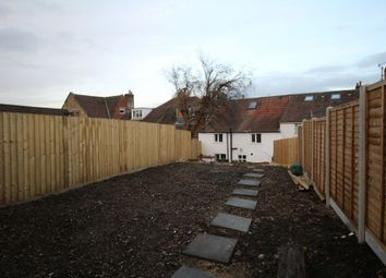 Thumbnail 3 bedroom terraced house to rent in London Road, Calne