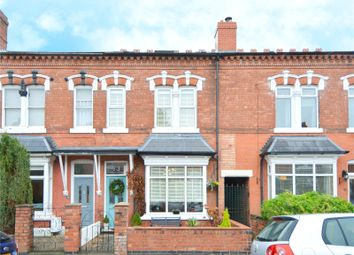 3 bed terraced house for sale in Milcote Road, Bearwood, Smethwick B67