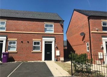 2 bed end terrace house for sale in Maregreen Road, Walton, Liverpool, Merseyside L4