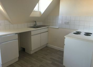 Thumbnail 1 bed flat to rent in Malmesbury Park Place, Springbourne, Bournemouth, Dorset, United Kingdom