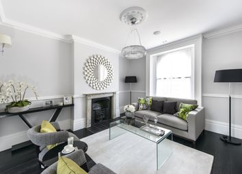 Thumbnail 4 bed terraced house to rent in Shepherdess Walk, London