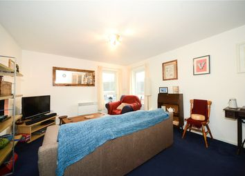 Thumbnail 2 bed flat to rent in Leigh Court, 30 High View Road, London
