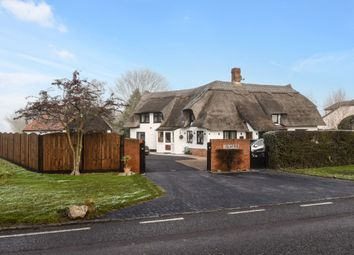 Thumbnail Cottage for sale in Thaxted Road, Wimbish, Saffron Walden