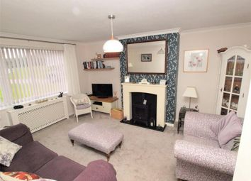 Thumbnail 2 bed semi-detached bungalow for sale in Malcolm Gardens, Polegate