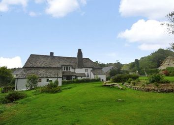 Thumbnail 4 bed detached house for sale in Holne, Newton Abbot
