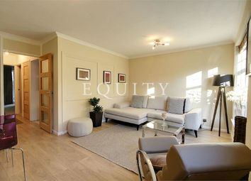 Thumbnail 1 bed flat for sale in Queen Annes Place, Enfield