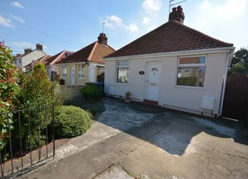 Thumbnail 2 bed detached bungalow to rent in Kimberley Road, Lowestoft, Suffolk