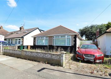 Thumbnail 2 bed detached bungalow for sale in Marcus Road, Dartford