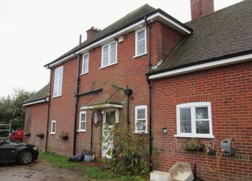 Thumbnail 4 bed farmhouse to rent in Sopley, Christchurch
