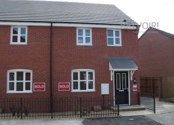 Thumbnail 3 bedroom semi-detached house to rent in Hamsterley Avenue, Stockport