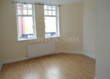 Thumbnail 1 bed flat to rent in George Street, Pontypool, Monmouthshire.