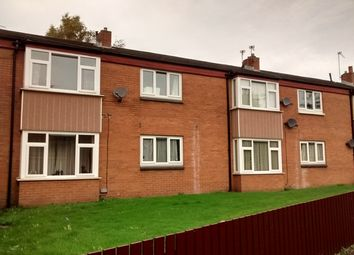 Thumbnail 2 bed flat to rent in Horridge Avenue, Newton-Le-Willows