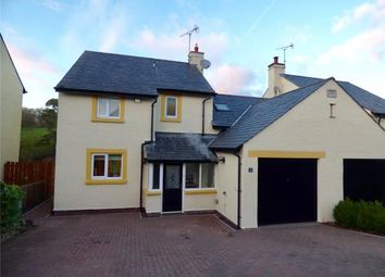 Thumbnail 4 bed link-detached house for sale in Crown Inn Fields, Morland, Penrith