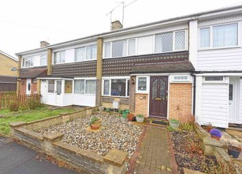 Thumbnail 3 bedroom terraced house for sale in Meadow Way, Theale, Reading