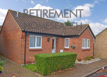 2 bed bungalow for sale in Sheraton Close, Northampton NN3