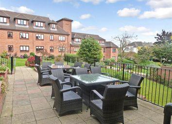 Thumbnail 1 bed flat for sale in Regency Lodge, Buckhurst Hill, Essex