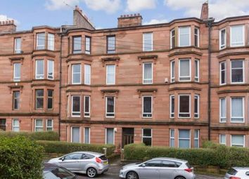 Thumbnail 1 bed flat for sale in Craigpark Drive, Dennistoun, Glasgow