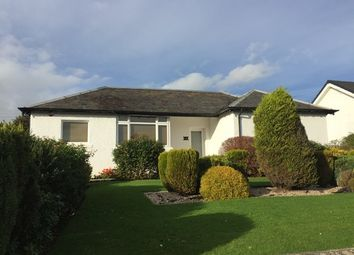 Thumbnail 3 bed detached house to rent in Halbeath Road, Dunfermline