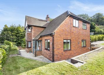 Thumbnail 4 bed detached house for sale in Upper School Drive, Camelsdale, Haslemere