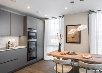 Thumbnail 2 bed flat for sale in Bollo Lane W4, London,