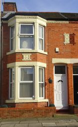 Thumbnail 3 bed terraced house for sale in Newman Street, Kirkdale, Liverpool 4