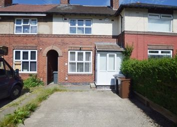 Thumbnail 2 bed terraced house to rent in Brimmesfield Road, Sheffield