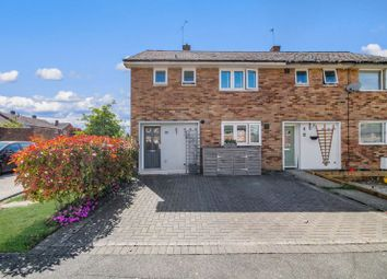 3 bed end terrace house for sale in Wetherland, Basildon SS16