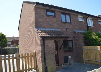 Thumbnail 2 bed terraced house for sale in Green Leas Close, Sunbury-On-Thames