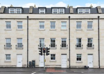 2 bed maisonette to rent in St. Georges Place, Bath BA1