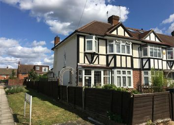Thumbnail 3 bed semi-detached house for sale in Barnfield Avenue, Kingston Upon Thames