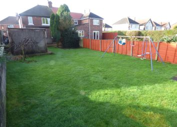 Thumbnail 3 bed semi-detached house for sale in Church Avenue, Hatton, Derby