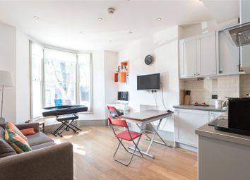 Thumbnail 1 bedroom flat for sale in Canning Road, Highbury, London