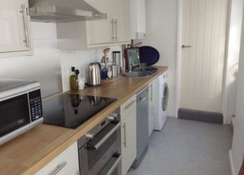 Thumbnail 3 bedroom terraced house for sale in Charles Street, Exmouth