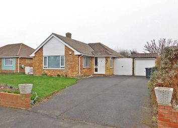 Thumbnail 3 bed detached bungalow for sale in St. Thomas Avenue, Hayling Island
