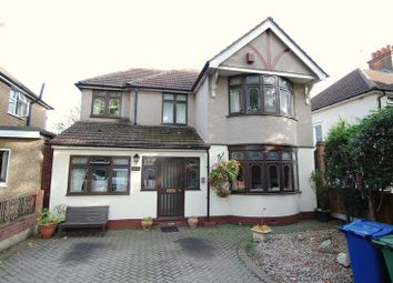 Thumbnail 5 bed detached house for sale in St. Georges Avenue, Grays