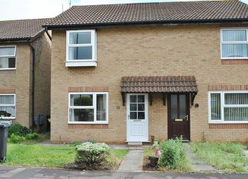 Thumbnail 2 bed semi-detached house to rent in Hicks Court, Longwell Green, Bristol