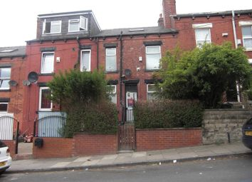 Thumbnail 2 bedroom terraced house to rent in Conway Drive, Leeds