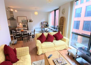 Thumbnail 2 bed flat for sale in Octahedron, 50 George Street, Jewellery Quarter