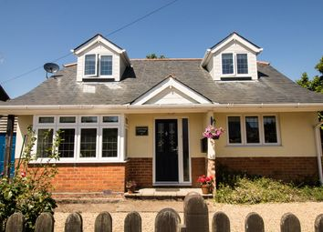 Thumbnail 3 bed detached bungalow for sale in Alpine Road, Ashurst, Southampton