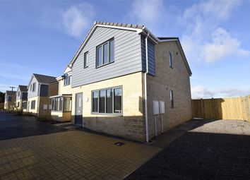 Thumbnail 3 bed semi-detached house for sale in Plot 8 - Bridge View, Dundry, Bristol