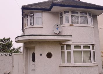 Thumbnail 3 bed detached house to rent in Longbridge Road, Barking
